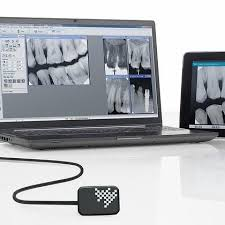 Digital Radiography Downtown Bradford Dental Dentist Bradford Digital Radiography