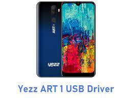 Download Yezz ART 1 USB Driver