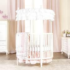 baby crib round dream on me posh circular white bedding sets sale . baby crib  round ...