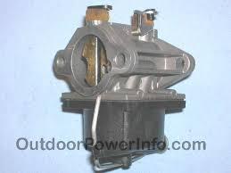 Disassembly, Cleaning and Repair of Tecumseh Series 7 Carburetor