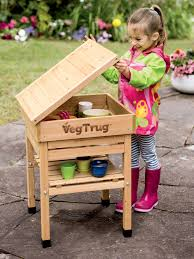 Potting Table Potting Bench Gardeners Supply