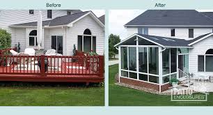 how much does a sunroom cost. Sunroom Cost Photo Gallery How Much Does A O