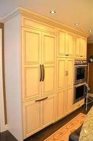 wonderful panel ready refrigerator counter depth excellent print enchanting home decors kitchenaid 48 inch