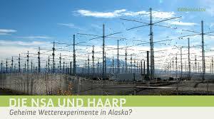 Haarp Alaska Tesla Gakona Hochleistungs Hochfrequenz Wetter Manipulation