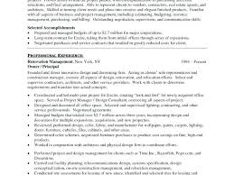 Interior Design Letter Of Agreement Template Awesome Resumes ...