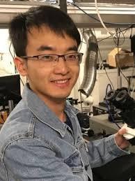 Fei Zheng – Ultrafast and Microspectroscopy Laboratories