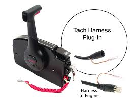 mercury marine remote controls amp components commander 2000 881170a 3