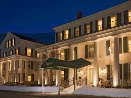 Vermont Luxury Resorts