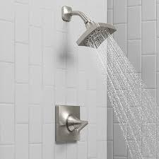 kohler single handle tub shower faucets