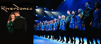 Riverdance E J Thomas Hall Akron Oh Tickets