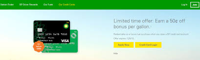 Mybpcreditcard Login To Bp Credit Card