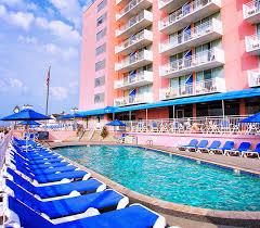 ocean city hotels