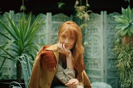 Florence And The Machine Charts Florence The Machines Moderation Haunted House