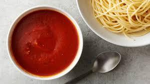 easy fast tomato marinara recipe