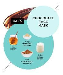 Easy to make face masks