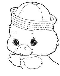 Small Picture Easter Coloring Pages Baby Chick Animal Coloring Pages Baby