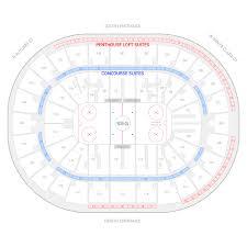 Sap Center San Jose Seating Chart San Jose Sharks Seating