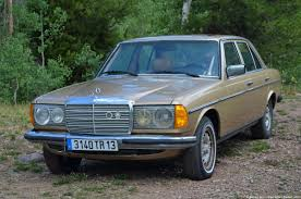 Mercedes-Benz 300 generations technical specifications and fuel ...