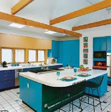 kitchen color decorating ideas. Using Bold Colors In Kitchen - Decorating Idea: Color | HowStuffWorks Ideas 5
