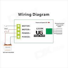 potentiometer motor control wiring diagram facbooik com Wiring A Potentiometer For Motor electronics note dc motor speed controller using pic12f1822 Potentiometer Motor Control Wiring Diagram