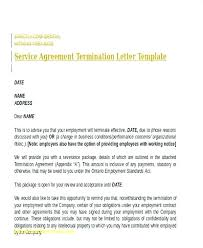 Lovely Employment Agreement Letter Examples Images Complete Contract ...