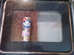 bar keepers friend glass bar keepers cleaner