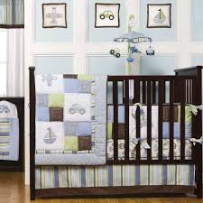 kids bedding baby sets neutral woodland boy nursery l best bunk beds loft double fancy