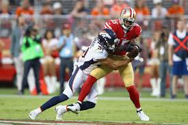49ers Depth Chart 2017 Are They Better Worse Or The Same