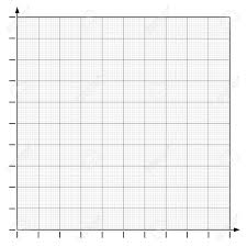 Grapg Paper Graph Paper Coordinate Paper Grid Paper Squared Paper