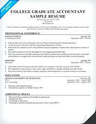 Recent College Grad Resumes Resume Template For Recent College Graduate Resume