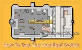 1993 ford f150 headlight switch wiring diagram images 1993 ford f150 headlight switch wiring diagram part 1 how to test the ford headlight switch