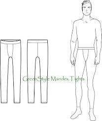 Legging Pattern Free Interesting Design Ideas