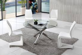 round glass dining table west elm branseo clear round glass dining table with amrose dining chairs glass dining table branseo clear round glass dining table