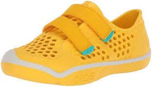 Plae Baby Mimo Water Shoe Dandelion 9 Regular Us Toddler