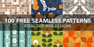 Free Patterns Gorgeous Patternhead Free Seamless Patterns Design Resources And Inspiration