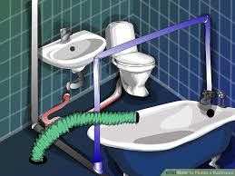 Kitchen Ideas A Better Sink Drain  Water Damage Kitchens And SinksHow To Plumb A Kitchen Sink Drain