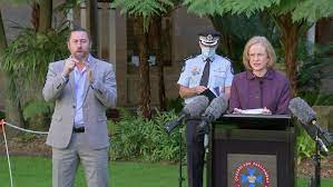 Mar 29, 2021 · millions of people across the five council areas that make up greater brisbane are in lockdown.(abc news: Xfpa39jdyymvxm