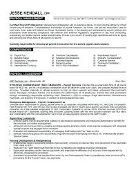 Payroll Manager Resume Sample Payroll Manager Resume Sample Payroll Manager Resumes Sample Payroll