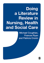 The Literature Identify appropriate literature   Demonstrates wide reading    variety  of references to
