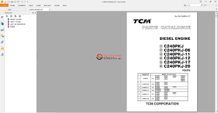 tcm forklift parts diagrams product wiring diagrams \u2022 Clark Forklift Parts Diagram tcm forklift parts tcm forklift parts tons fd t c cz fg rh verrillos com tcm forklift parts manual tcm fg25 forklift parts manual