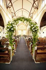 Of Wedding Decorations In Church 17 Of 2017s Best Church Ceremony Ideas On Pinterest Church