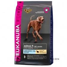 Eukanuba Large Puppy Food Dogs Puppies