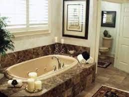 simple garden tub decor ideas you