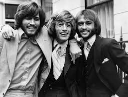 Robin Gibb Member Of The Bee Gees Dies At 62 The New