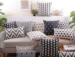 Ikea Decorative Pillows