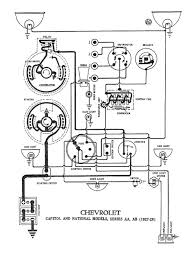 Ignition coil condenser wiring diagram 2728wiring chevy wires electrical circuit system lines 950