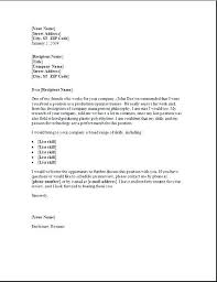 Free Templates For Cover Letters Resume Letter Directory