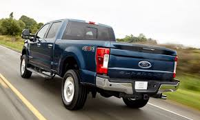 2018 ford f250. wonderful 2018 2018 ford f250 rear view intended ford f250