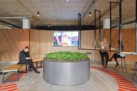 group ogilvy office paris. Office Rooms Designs. Room Designs Group Ogilvy Paris