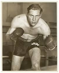 Chuck Crowell - BoxRec